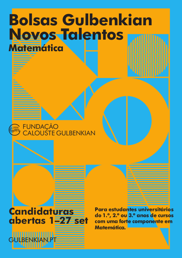 New Talents in Mathematics Scholarships 2017/18
