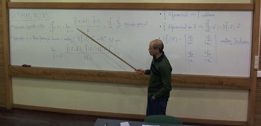 Cálculo Diferencial e Integral II — José Natário