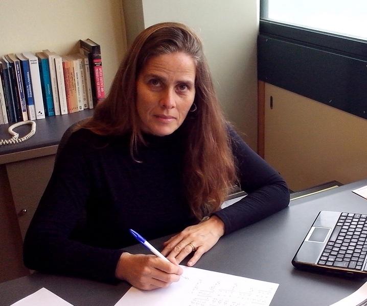 Isabel Reis dos Santos