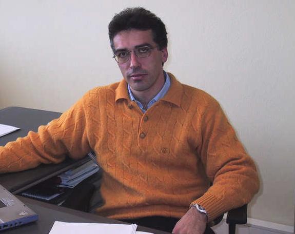 António Pacheco