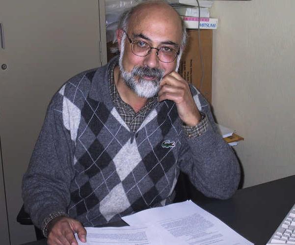 José Fachada