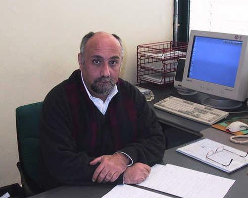 Francisco Sepúlveda Teixeira