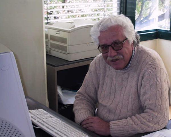 José Manuel Ferreira