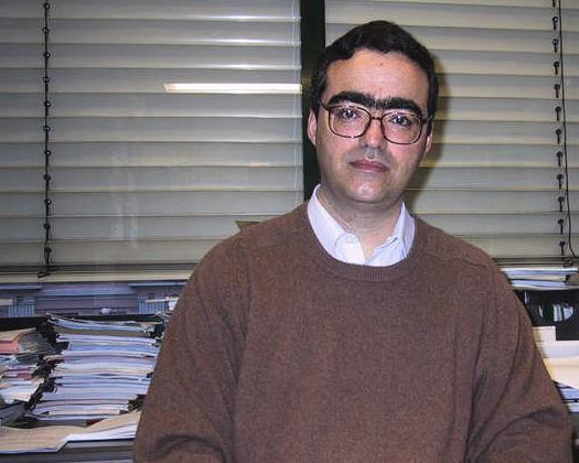 José Mourão