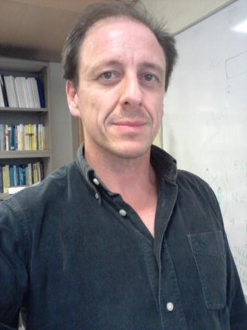 Jorge Drumond Silva