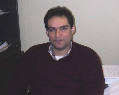João Paulo Teixeira