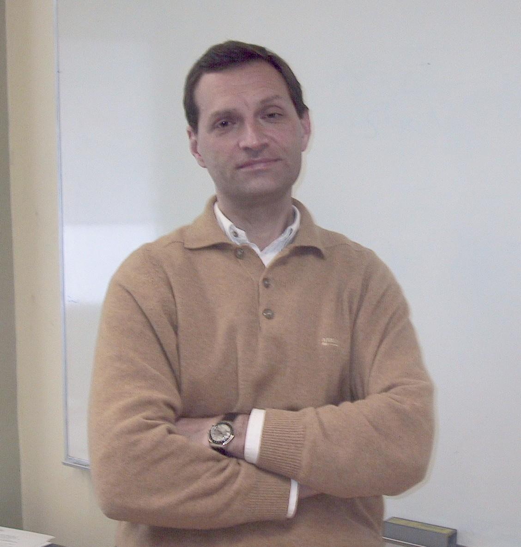 Michael Paluch