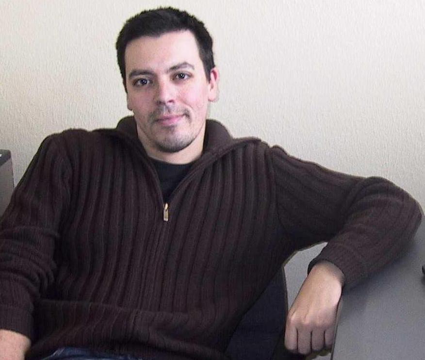 Marcos Mariño