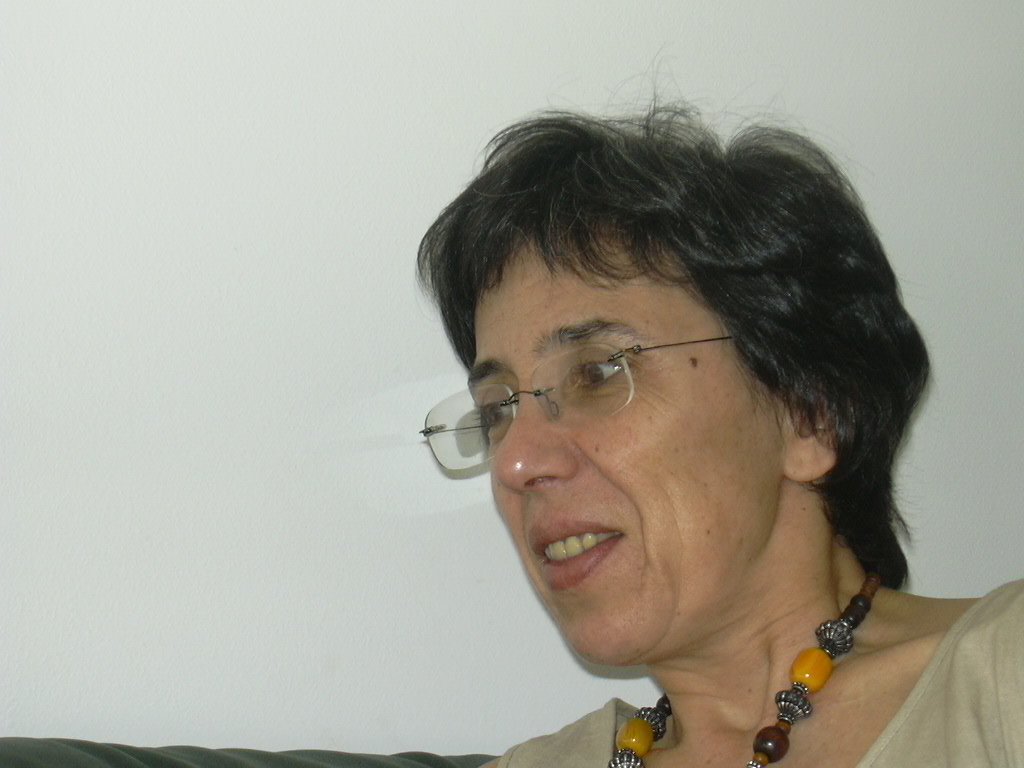 Margarida Mendes Lopes