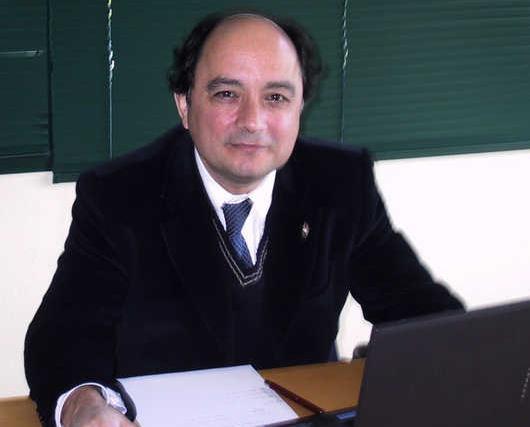 Manuel Ricou