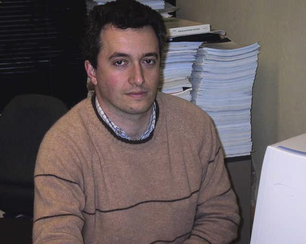 Nuno Martins