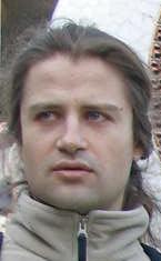 Óscar Dias