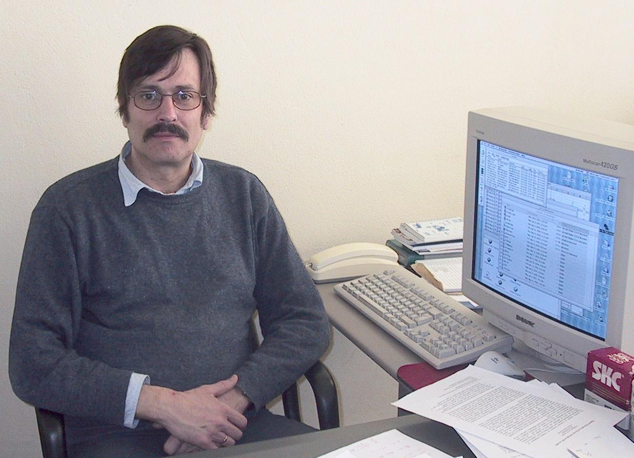 Pedro G. Henriques