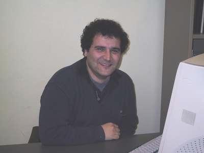Paulo R. Pinto