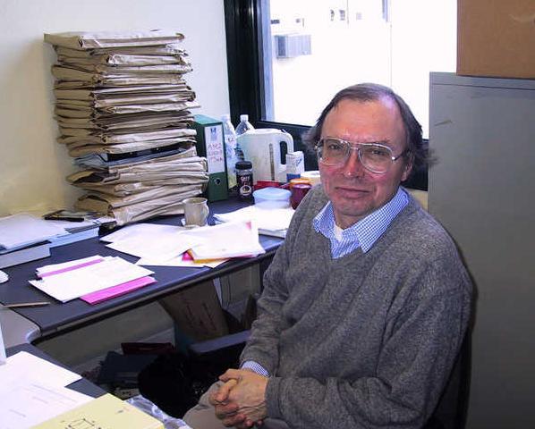 Roger Picken