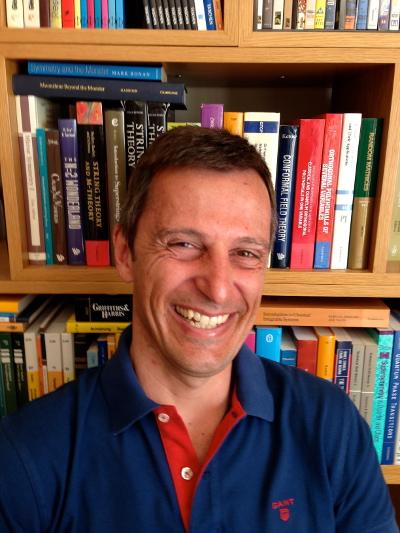 Ricardo Schiappa