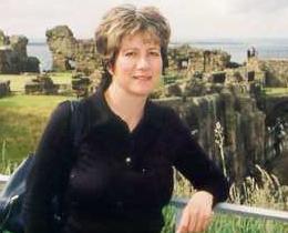 Teresa Diogo