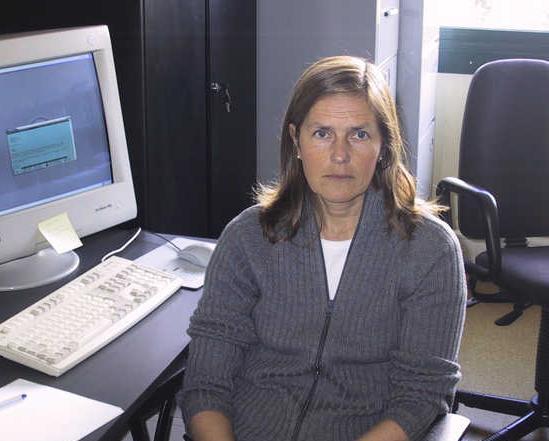 Maria Vaz Pinto