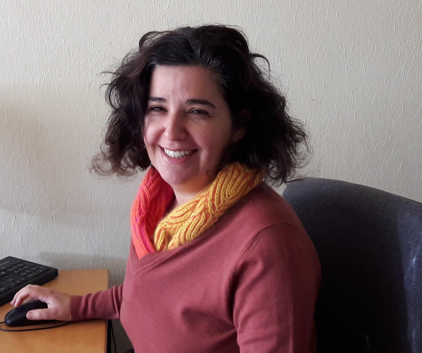 Cláudia Nunes Philippart