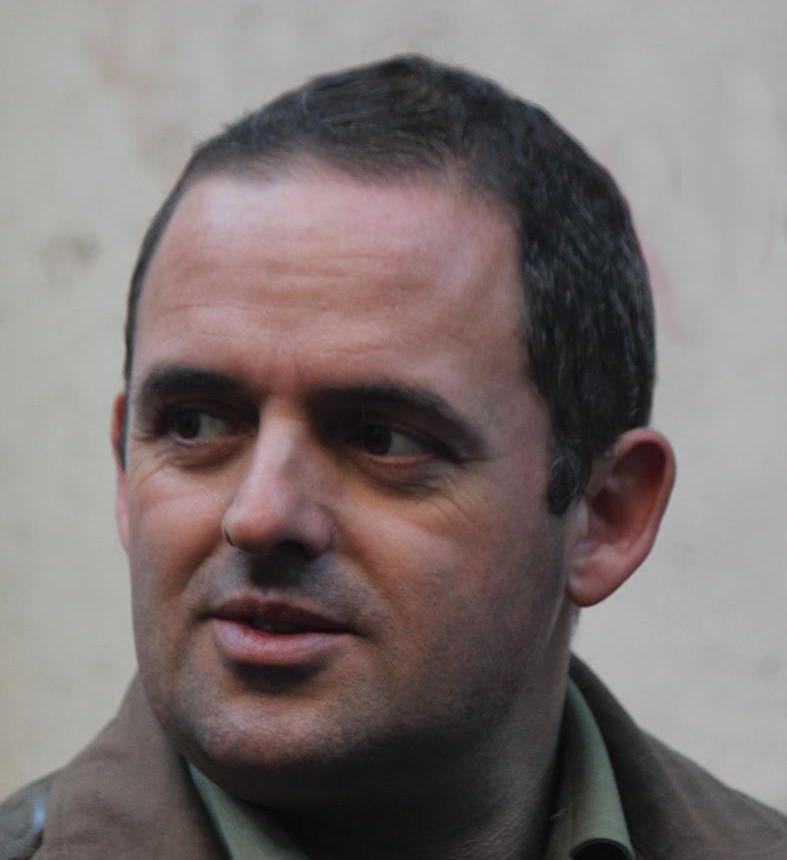 Pedro J. Freitas