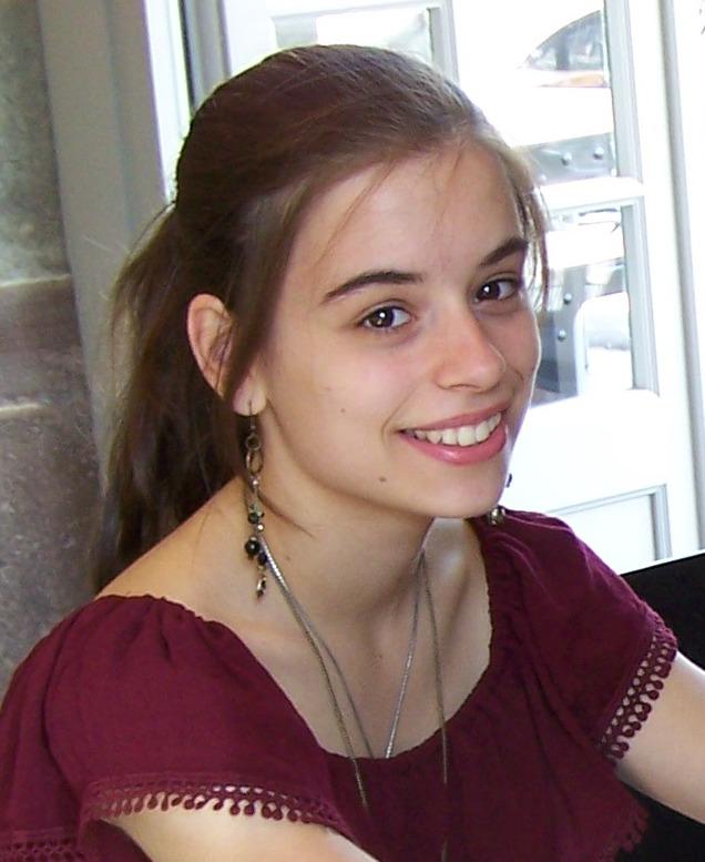 Ana Teresa Fernandes