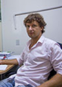 Dmitry Melnikov