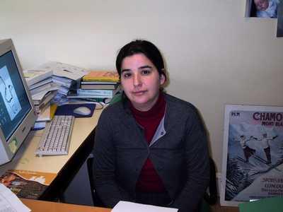 Cláudia Nunes