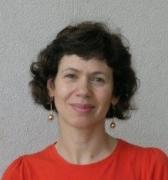 Maria do Rosário Oliveira