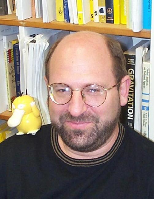 Steve Zelditch