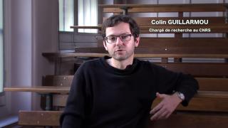 Colin Guillarmou