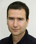Yaron Ostrover