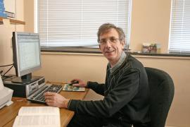 Simon K. Donaldson
