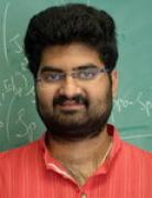 Pranav Chakravarthy