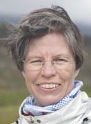 Johanna Erdmenger