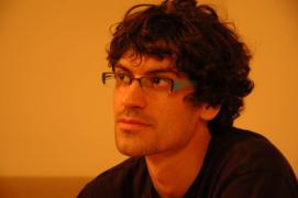 Christophe Garban