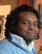 Masud Haque
