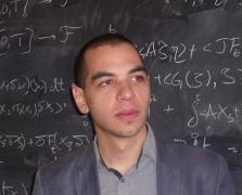 Bozhidar Velichkov
