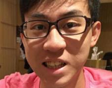 Hsin Yuan  Huang, (Robert)